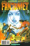 Cover for Fantomet (Hjemmet / Egmont, 1998 series) #26/2001