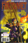 Cover for Fantomet (Hjemmet / Egmont, 1998 series) #15/2002