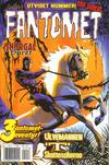 Cover for Fantomet (Hjemmet / Egmont, 1998 series) #18/2002