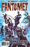 Cover for Fantomet (Hjemmet / Egmont, 1998 series) #21/2002