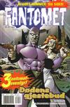 Cover for Fantomet (Hjemmet / Egmont, 1998 series) #22/2002