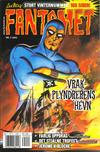 Cover for Fantomet (Hjemmet / Egmont, 1998 series) #2/2003