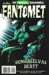 Cover for Fantomet (Hjemmet / Egmont, 1998 series) #3/2003