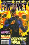 Cover for Fantomet (Hjemmet / Egmont, 1998 series) #5/2003