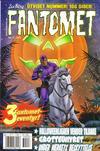 Cover for Fantomet (Hjemmet / Egmont, 1998 series) #6/2003
