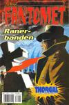 Cover for Fantomet (Hjemmet / Egmont, 1998 series) #13/2003