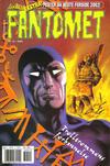 Cover for Fantomet (Hjemmet / Egmont, 1998 series) #15/2003