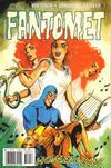 Cover for Fantomet (Hjemmet / Egmont, 1998 series) #16/2003