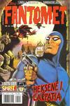 Cover for Fantomet (Hjemmet / Egmont, 1998 series) #19/2003