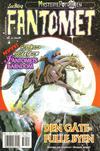 Cover for Fantomet (Hjemmet / Egmont, 1998 series) #21/2003