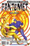 Cover for Fantomet (Hjemmet / Egmont, 1998 series) #2/2004