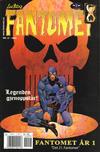 Cover for Fantomet (Hjemmet / Egmont, 1998 series) #17/2004
