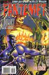 Cover for Fantomet (Hjemmet / Egmont, 1998 series) #18/2004