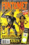 Cover for Fantomet (Hjemmet / Egmont, 1998 series) #1/2005