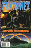Cover for Fantomet (Hjemmet / Egmont, 1998 series) #2/2005