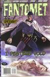 Cover for Fantomet (Hjemmet / Egmont, 1998 series) #10/2005