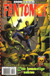 Cover for Fantomet (Hjemmet / Egmont, 1998 series) #3/2006