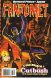 Cover for Fantomet (Hjemmet / Egmont, 1998 series) #7/2006