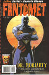 Cover for Fantomet (Hjemmet / Egmont, 1998 series) #15/2006