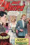Cover for Just Married (Charlton, 1958 series) #45