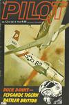 Cover for Pilot (Semic, 1970 series) #12/1981