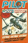 Cover for Pilot (Semic, 1970 series) #5/1981