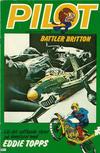 Cover for Pilot (Semic, 1970 series) #3/1981
