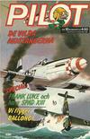 Cover for Pilot (Semic, 1970 series) #10/1980