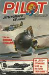 Cover for Pilot (Semic, 1970 series) #8/1980