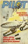 Cover for Pilot (Semic, 1970 series) #6/1980