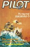 Cover for Pilot (Semic, 1970 series) #11/1979