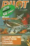 Cover for Pilot (Semic, 1970 series) #7/1979