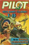 Cover for Pilot (Semic, 1970 series) #3/1979