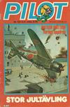 Cover for Pilot (Semic, 1970 series) #13/1978