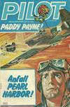 Cover for Pilot (Semic, 1970 series) #8/1978