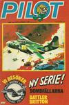 Cover for Pilot (Semic, 1970 series) #8/1977