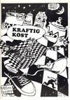 Cover for Kraftig kost (Norsk Tegneserieforum, 1985 series) #13