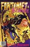 Cover for Fantomets krønike (Semic, 1989 series) #1/1991