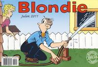 Cover Thumbnail for Blondie (Hjemmet / Egmont, 1997 series) #2011