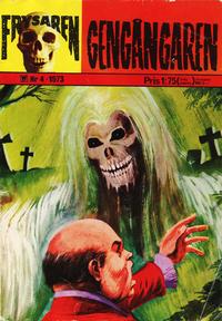 Cover Thumbnail for Frysaren (Williams Förlags AB, 1972 series) #4/1973