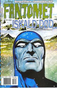 Cover Thumbnail for Fantomet (Hjemmet / Egmont, 1998 series) #18/2007