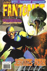 Cover Thumbnail for Fantomet (Hjemmet / Egmont, 1998 series) #23/1998