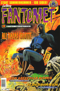 Cover Thumbnail for Fantomet (Semic, 1976 series) #13/1996