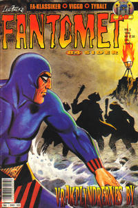 Cover Thumbnail for Fantomet (Semic, 1976 series) #3/1996