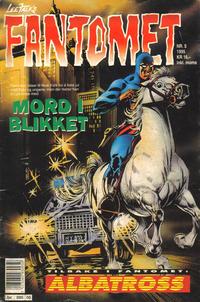 Cover Thumbnail for Fantomet (Semic, 1976 series) #5/1995