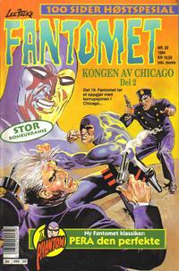 Cover Thumbnail for Fantomet (Semic, 1976 series) #20/1994