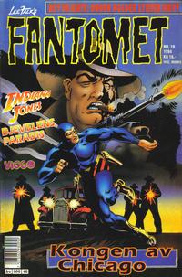 Cover Thumbnail for Fantomet (Semic, 1976 series) #19/1994