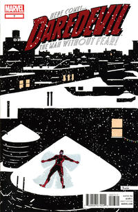 Cover Thumbnail for Daredevil (Marvel, 2011 series) #7 [direct edition]