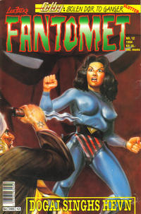 Cover Thumbnail for Fantomet (Semic, 1976 series) #12/1994