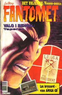 Cover Thumbnail for Fantomet (Semic, 1976 series) #10/1994